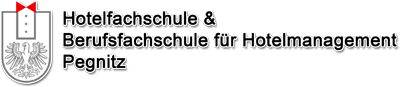 Die Hotelfachschule & Berufsschule für Hotelmanagement in Pegnitz