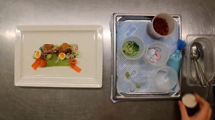 Küche: variation